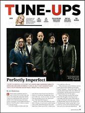 A Perfect Circle Billy Howerdel Maynard James Keenan Iha 2-page article
