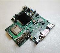 Dell Optiplex 745 USFF Socket T LGA775 KG317 0KG317 Motherboard & CPU