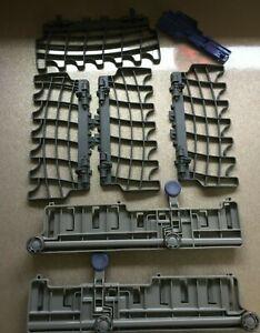 BEKO DW686 60 cms Integrated Dishwasher Upper Basket Plastic Parts