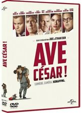 Ave César ! (Lumière. Caméra. Kidnapping) DVD NEUF SOUS BLISTER