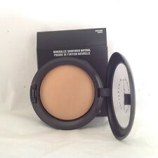 MAC MINERALIZE SKINFINISH NATURAL ~ MEDIUM DARK ~ NIB