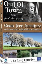 OUT OF TOWN Jack Hargreaves Lost Episodes Vol 2 Gean Tree Furniture NEW SEALED
