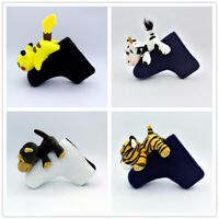 Animal Putter Headcover Golf Cover For Blade Scotty Cameron Taylormade Odyssey