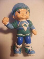 Figurine Vintage 1984 PVC SCHLEICH HALLMARK RAINBOW BRITE BLEUET BUDDY