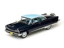 1956 Lincoln Premier ADMIRALTY BLUE1:18 SunStar 4653