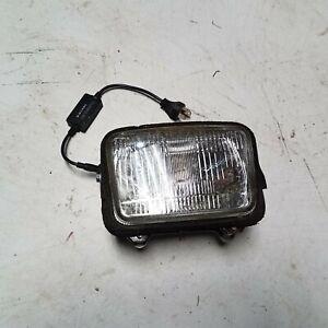 2000-2021 2016 DRZ400 SM super moto OEM Front Headlight head lamp DOT LED bulb