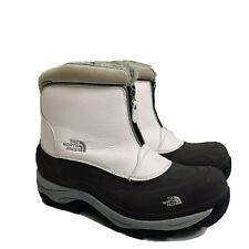 The North Face Boots Size 10 Womens Waterproof Primaloft 200 Gram Insulation