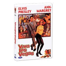 Viva Las Vegas (1964) DVD - George Sidney, Elvis Presley (*NEW *All Region)