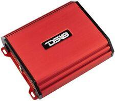 Ds18 S-1100.2/Rd Car Audio Amplifier – Full-Range, Class Ab, 2 Channel, 1100W