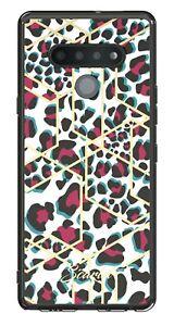 LG Stylo 6 Case Scarlet Sleek Stylish Designer Cover