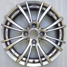 OZ MSW 20 SH89 Alufelge 7x16 ET25 KBA 47425 19162551 Peugeot Citroen jante wheel