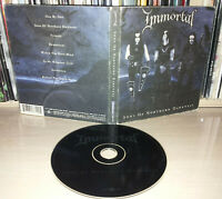 CD IMMORTAL - SONS OF NORTHEM DARKNESS
