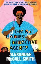 The No. 1 Ladies' Detective Agency (Movie Tie-in Edition) (Random House Movie