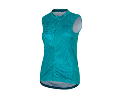 Pearl Izumi Select Escape Sleeveless Cycling Jersey Women S