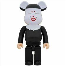 Medicom Toy Bearbrick BE@RBRICK Misty 1000 70cm Comedian Figure Laugh