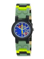 LEGO Watch * 8020295 Star Wars Yoda Minifigure Gift Set Kids #crzycod