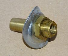 Schlaugadapter im Kühlerschlaug =>M10x1,0 für Temperaturanzeiger Fernthermometer