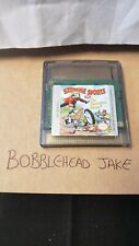 """EXTREME SPORTS WITH THE BERENSTIAIN BEARS NINTENDO GAME BOY COLOR """"LOOSE"""" NO BOX"""