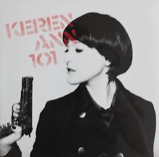 101 by Keren Ann (Vinyl LP, 2011 EMI, EU, Import)