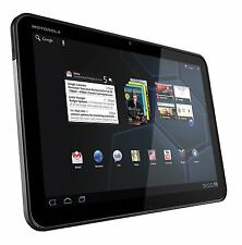 "Motorola XOOM Wi-Fi Tablet 32GB 10.1"" 109O-T56MT1"