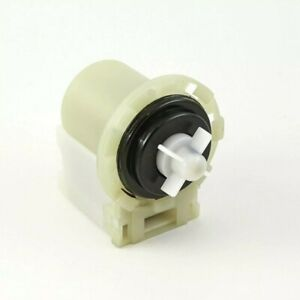 NEW REPLACEMENT FITS WHIRLPOOL DRAIN PUMP 8540024 W10130913 W10117829