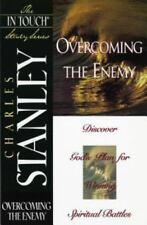 Charles F. Stanley .. Overcoming the Enemy (The In Touch Study Series)