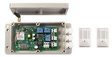 GSM marcador automático, además de los sensores PIR-dispositivo de seguridad hecho en Reino Unido