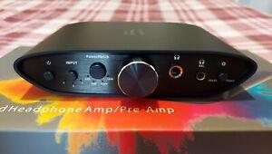 ifi Zen Can Signature 6XX Balanced Headphone Amp