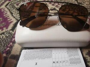 Amazing Mens Summer Calvin Klein Sunglasses CKJ165S