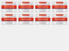 Neutrogena Transparent Acne Prone Facial Cleansing Bar, 3.5 oz, Pack of 8