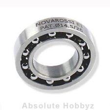 Novarossi Special Rear Bearing 14.5x26x6 For (11 Balls)(Plus 21-5) - NVR16001