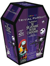 Trivial Pursuit The Nightmare Before Christmas TP004261