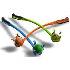 Throbizz Ball Launcher Versatile Thrower Lobber Fits Different type Balls