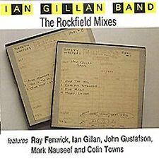 FREE US SHIP. on ANY 3+ CDs! NEW CD Ian Gillan: Rockfield Mixes