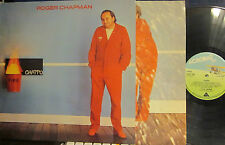 """► Roger Chapman - Chappo (Acrobat SPART 1083) (UK)  (of the group """"Family"""")"""