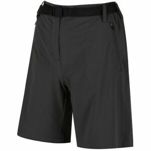 Mens Regatta Xert II Light Stretch Softshell Shorts Zip Off Trousers RRP  £65