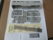 Highliners Stock #2003 F2/F3 B Unit with Screens and all Parts HO Scale