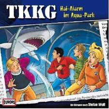 TKKG - 178/HAI-ALARM IM AQUAPARK CD NEU +++++++++