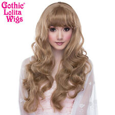 Gothic Lolita Wigs® Ulzzang ™ Collection - Honey Milk Tea Mix