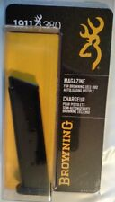 Browning 1911 380 8 Round 380acp Magazine 112055192 8rd Mag Factory OEM NEW