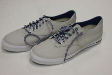 NWOT SEAVEES HERMOSA PLIMSOLL FASHION SNEAKERS, NATURAL, SIZES: 7, 7.5, 8, 8.5