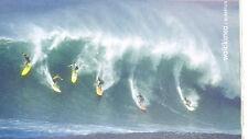H30 Hawaiian Heavy Water Magazine Derek Ho aloha and respect No 86 1997