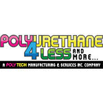 Polyurethane 4 Less and More