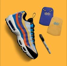 Men Nike Air Max 95 BHM Black History Month 90 97 98 Vapormax CT7435 901 Sz 9