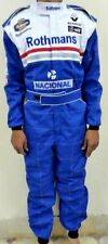 Rothmans Go-Kart Race Suit CIK/FIA Level 2