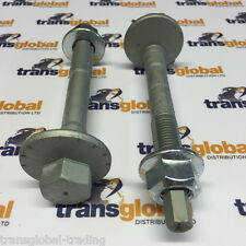 Land Rover Discovery 3 Front Lower Wishbone Mount Bolt Set - Quality OEM Parts