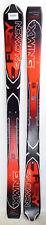 Salomon X-Wing Fury Jr. Flat Skis - 120 cm Used