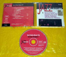 CD - JAZZ COLLECTION Earl Fatha Hines Trio - Grand Reunion 1 •••• USATO