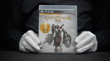 God of War Saga Collection 5 Games PS3 Game Boxed - 'The Masked Man'