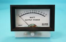 Levelmeter Skala for Transverter